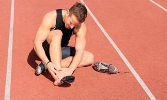 lesion deportista